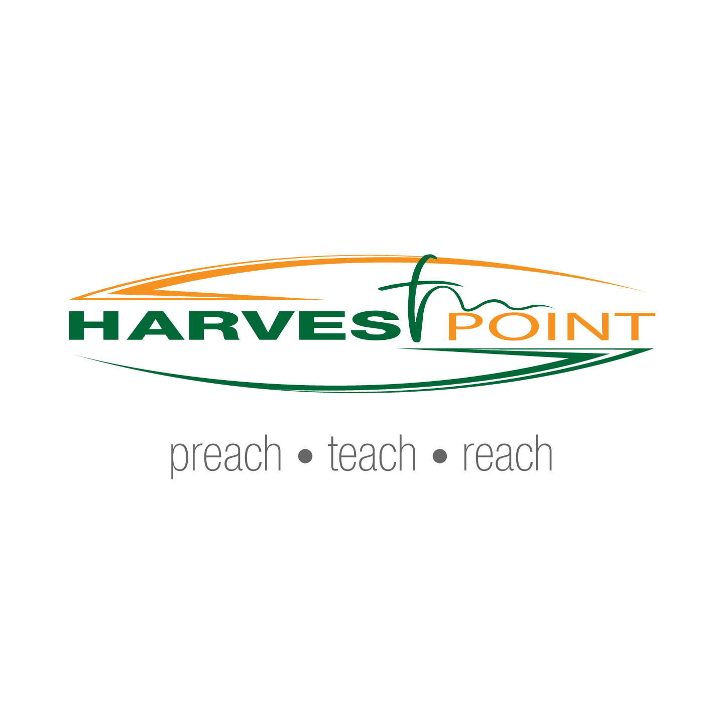 Harvest Point Fellowship Sermon Audio Feed