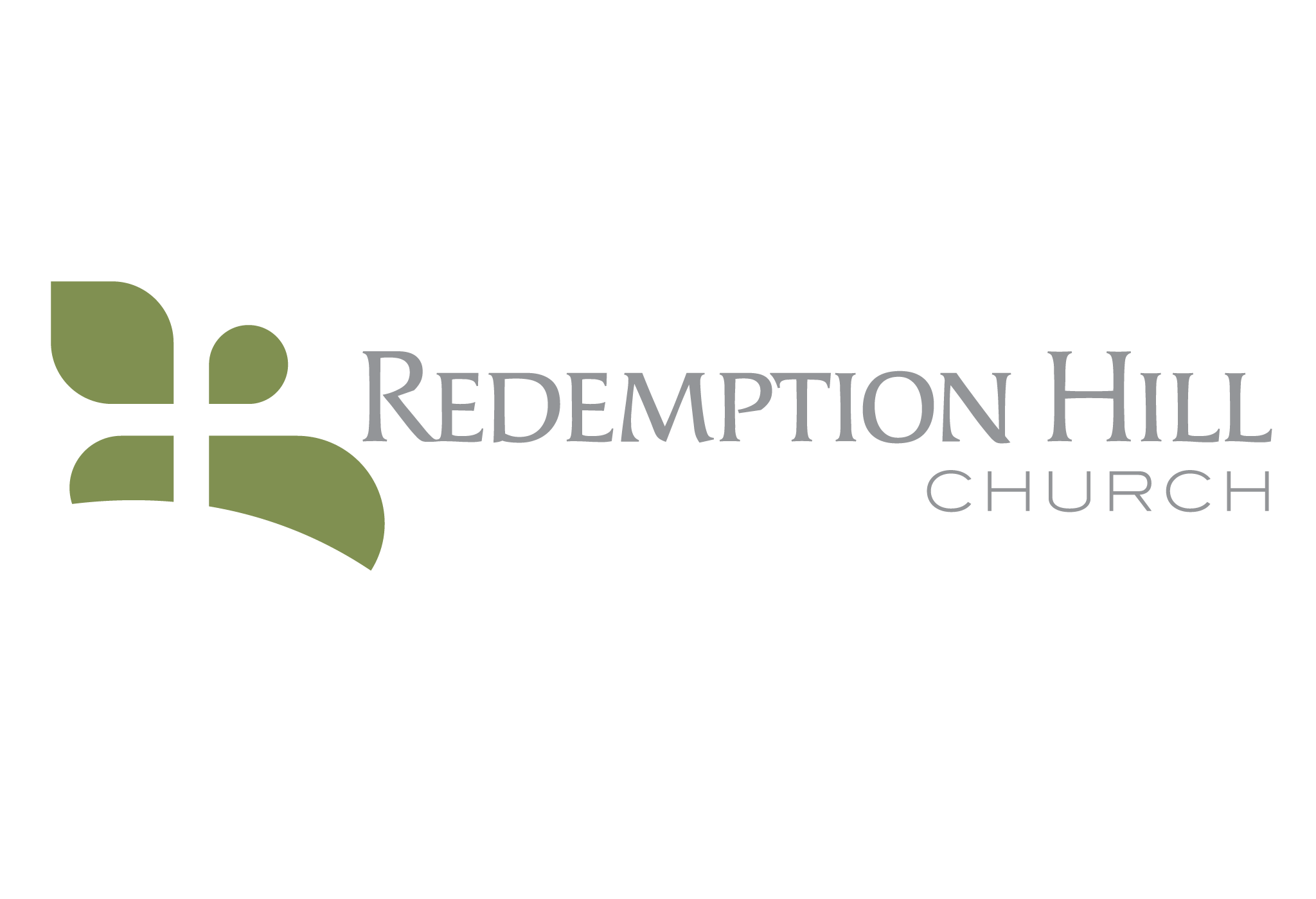 Redemption Hill Church Sermon Audio Feed